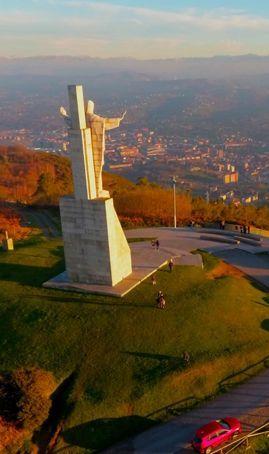 Monte Naranco - Prerromanico