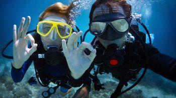 Snorkel y Buceo